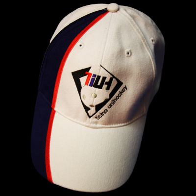 Cappellino TIUH
