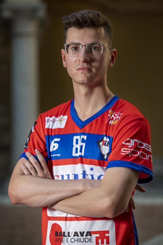 Mattia Gadoni