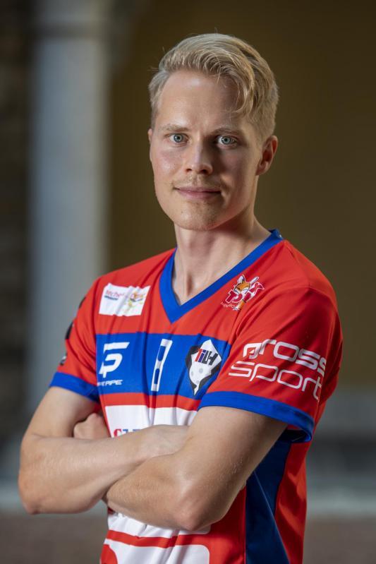 Iiro Kinnunen