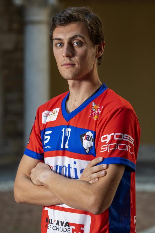 Mattia Pini