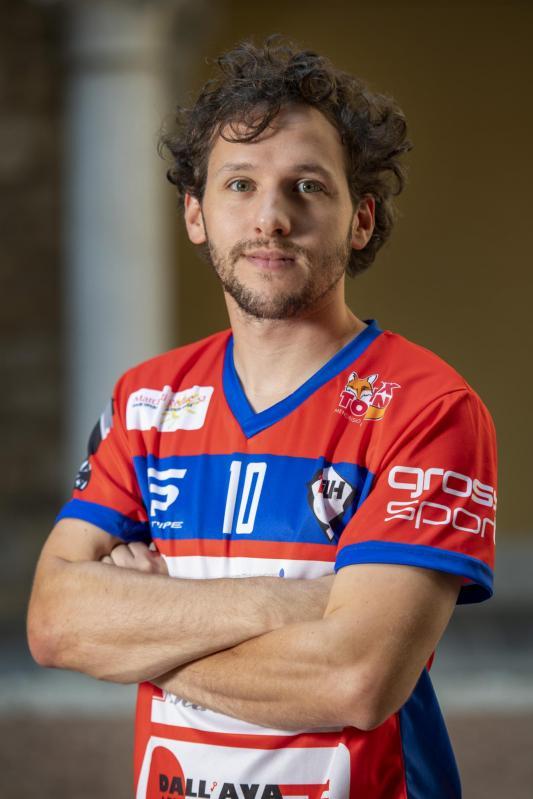 Roberto Valsesia