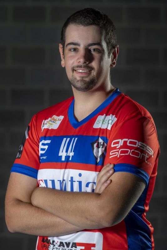 Massimo Bazzuri