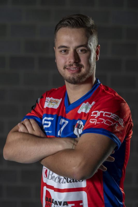 Mattia Gazzaniga