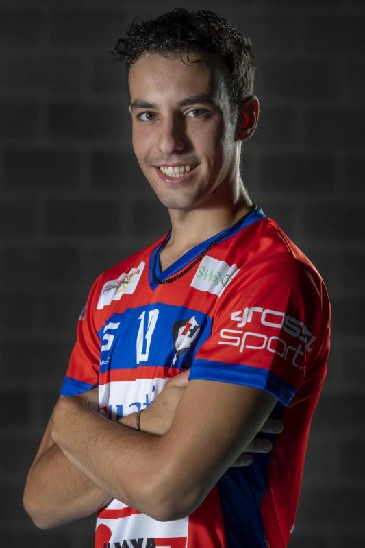 Pablo Mariotti